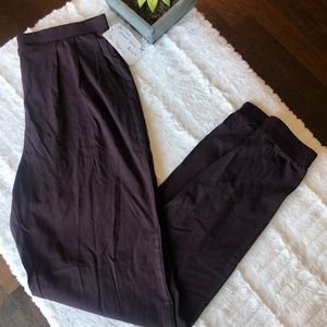Harlow Jogger Style Pant